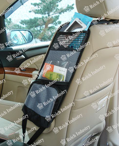 Side Seat Car Organizer