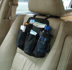 Compact Car Organizer