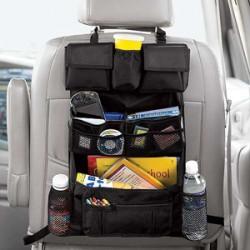 Rugged Back Seat Organizer