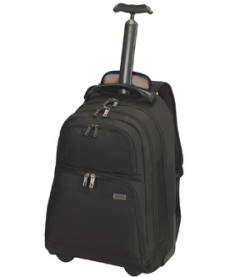 Business laptop trolly bag