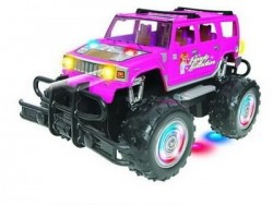 1:12 R/C car (lights in wheels) – YK0801011