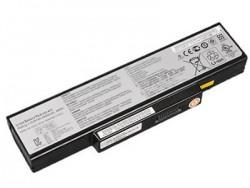 ASUS X72J Laptop Akku, X72J notebook Batterien Ladegerät / Netzteil