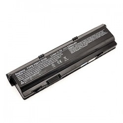 Batterie pour Dell Alienware M15x, batterie ordinateur portable Dell Alienware M15x