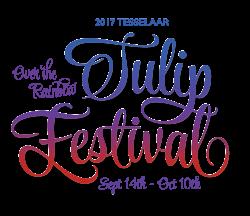 LOCAL ATTRACTIONS/ACCOM – Tesselaar Tulip Festival