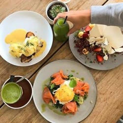 Bib and Tucker Restaurant Fremantle |