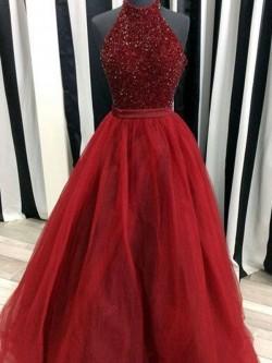 Schöne Abendkleider Online Verkauf, Designer Abendkleider Günstig 2017