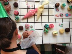 Cupcake Workshops & Masterclasses | Cupcake Central | Freshly Baked Cupcakes in Melbourne &# ...
