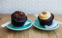 Vegan & Gluten Free – Cupcake Central