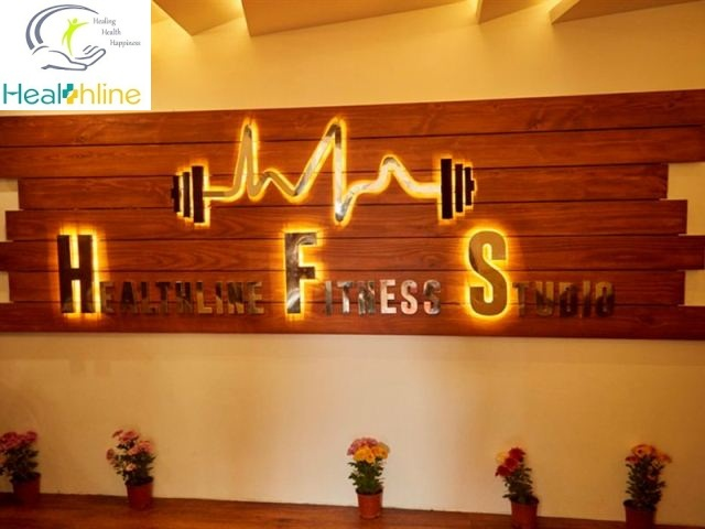 Gym in Udaipur  Healthline Fitness Studio is located in Udaipur India and this is incepted in th ...