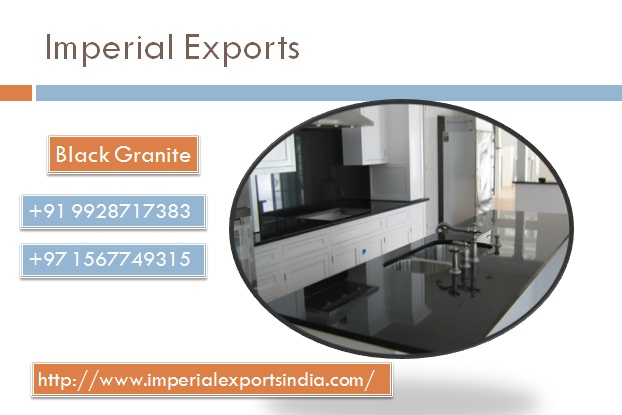 Supplier of Granite and Sandstone Imperial Exports India provides sand stone and granite in vari ...