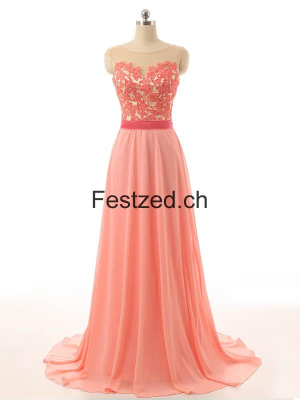 Abendkleider 2019 Schweiz