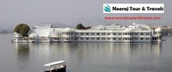 Book a taxi in Udaipur Neeraj Tour & Travels offers many services to the customer. We provid ...