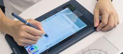 Tablette Graphique XP-Pen Pour Dessiner, Palette avec Écran Moniteur https://www.xp-pen.fr