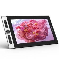 XP-Pen Innovator 16 meilleur tablette graphique pour dessiner avec écran 16 pouces  https://www. ...
